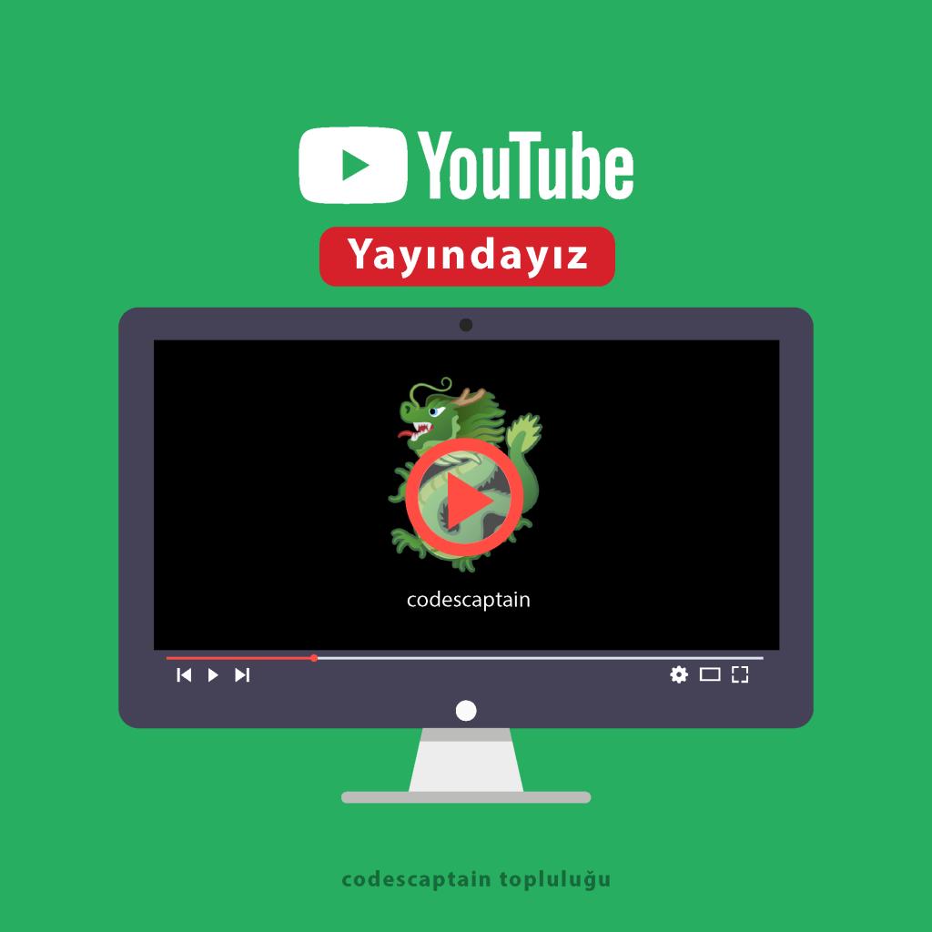 codescaptain-youtube