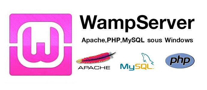 Wamp Server Kurulumu ve Kullanımı
