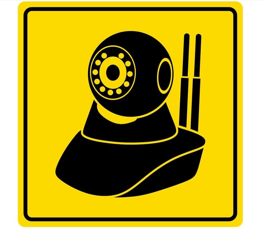 Webcam'nizin Güvenliği İçin Yapmanız Gereken 7 Adım