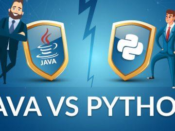 Java-ve-Python
