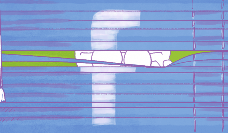 Facebook İle Bilgileriniz Ne Kadar Güvende?