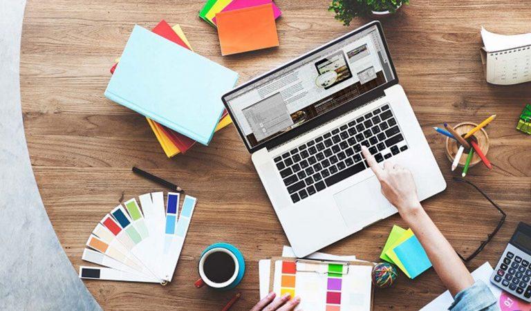 2020 Yılının En İyi Web Sitesi Oluşturucuları