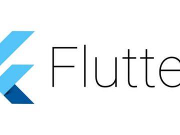 flutter-nedir