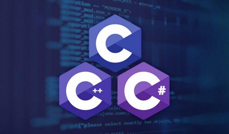 C ++ Ve C# Arasındaki  Farklar ve Benzerlikler Nedir?