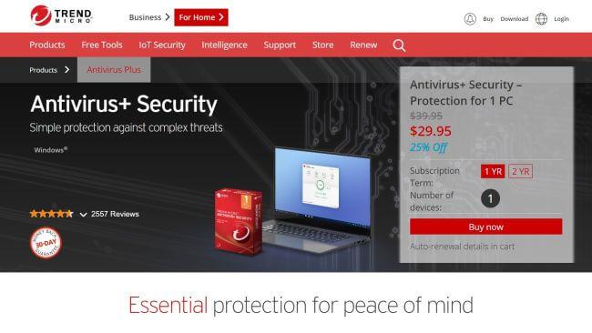 trend-micro-antivirus-programi-nasil