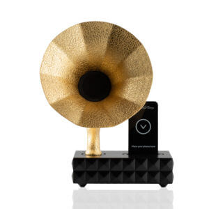 akustik-gramofon