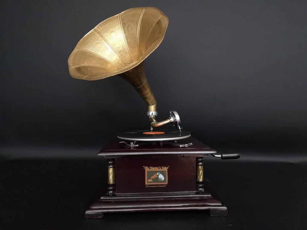 gramofon-nedir