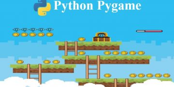 python-oyun-kutuphaneleri