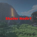 shader-nedir