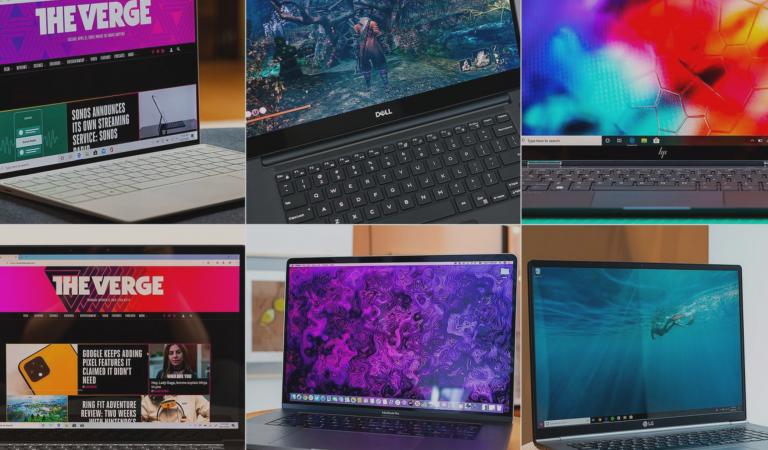 Programlama İçin En İyi 6 Dizüstü Bilgisayar – 2021