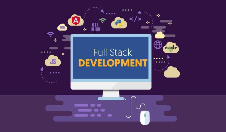 Full Stack Nedir? Full Stack Developer Nasıl Olunur?
